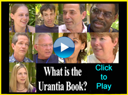 What is the Urantia Book? - Movie