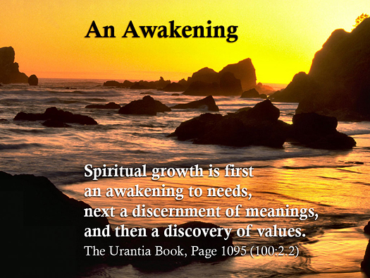 how is spiritual awakening understood in But what really is a spiritual awakening, and how will you know if  red pill  instead of the blue, and begins to understand the truth of his reality.