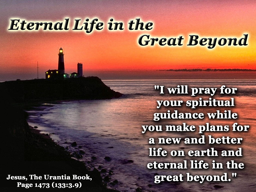 eternal life quotes like success