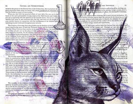 Caracal Cat (Felis caracal) by Fred Smith