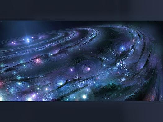 Master Universe by Gary Tonge