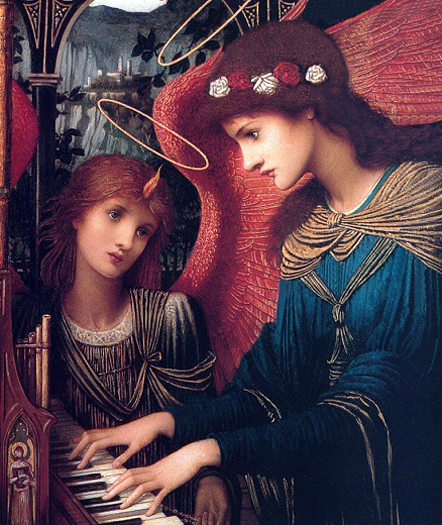 http://www.truthbook.com/images/gallery/John_Melhuish_Strudwick_St_%20Cecilia_525.jpg