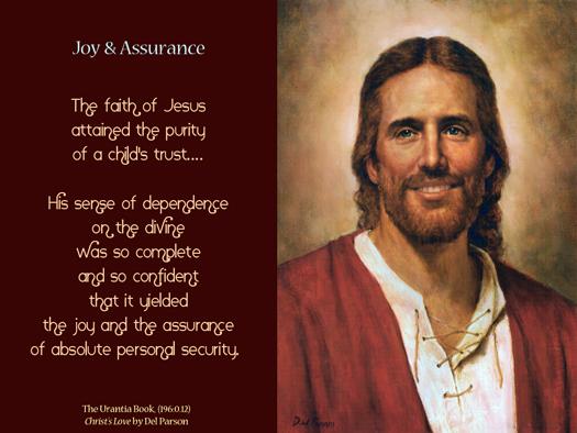 Joy Assurance