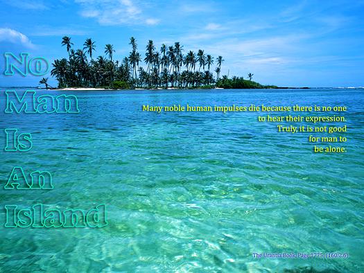 island, ocean, blue, water