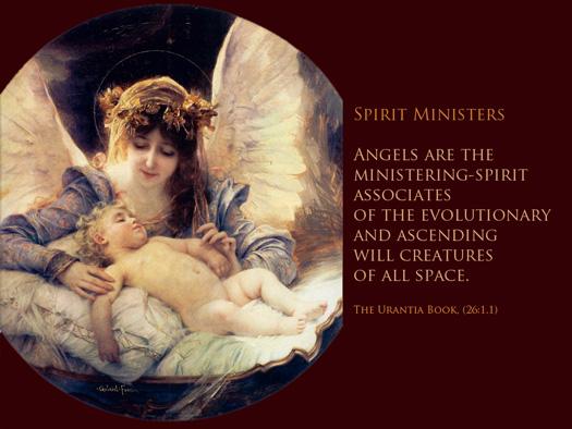 Spirit Ministers