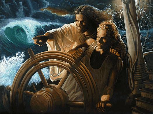 Storm Pilot by Stephen Sawyer