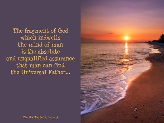The Absolute Assurance of Finding God