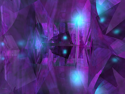 Mansonia: Temple of inner healing by Troy R Bishop