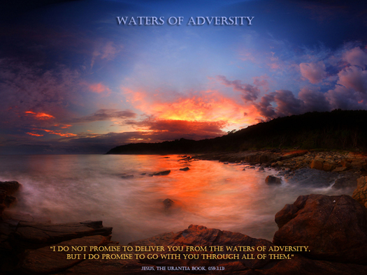 Waters of Adversity