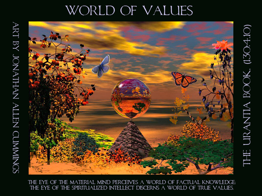 World of Values