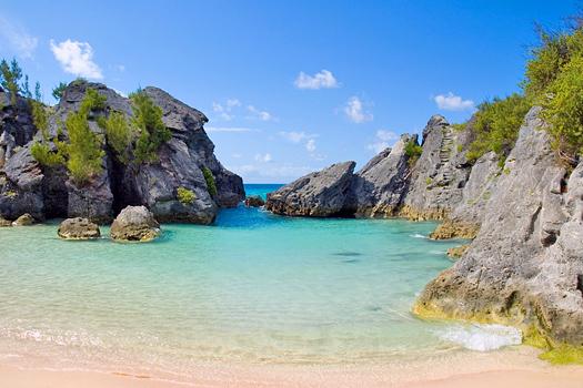 Jobsons Cove Bermuda