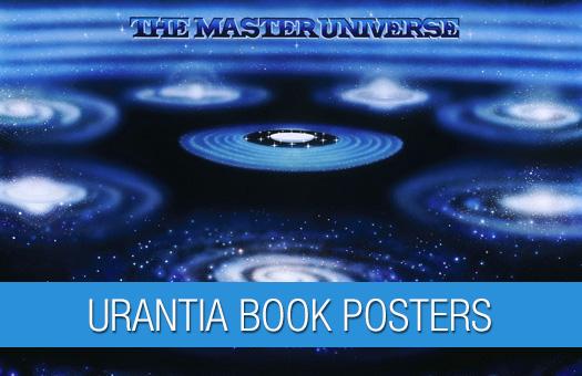 Urantia Book Posters