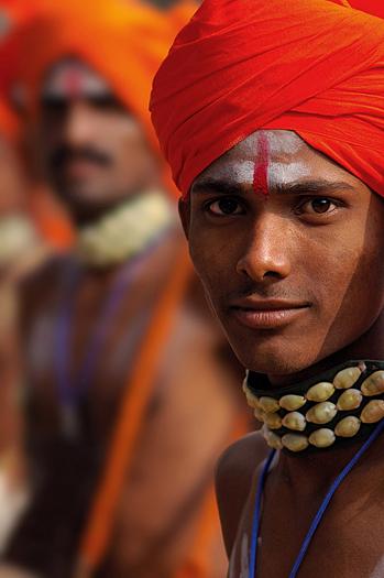 ndia, Rajasthan: Men of Rajasthan