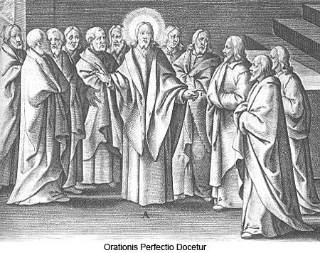 Orationis Perfectio Docetur