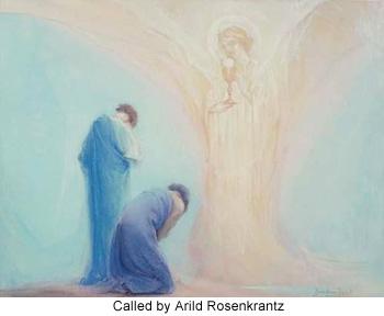 Called by Arild Rosenkrantz