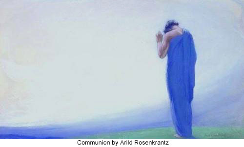 Communion by Arild Rosenkrantz