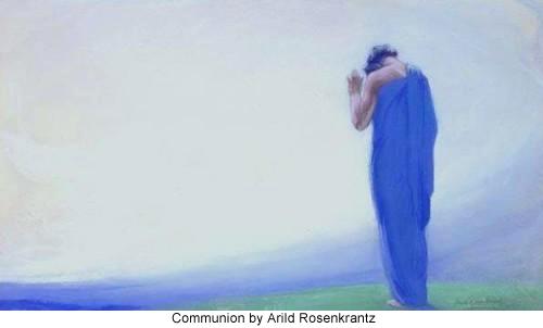 Communion by Arild Rosenkrantz