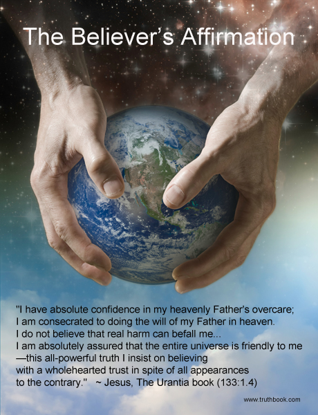 The Believer's Affirmation