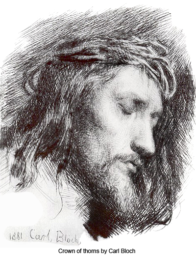 The Meaning Of Jesus Death On The Cross
