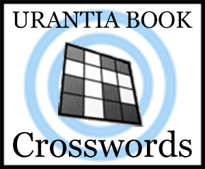 Urantia Book Crossword Puzzles