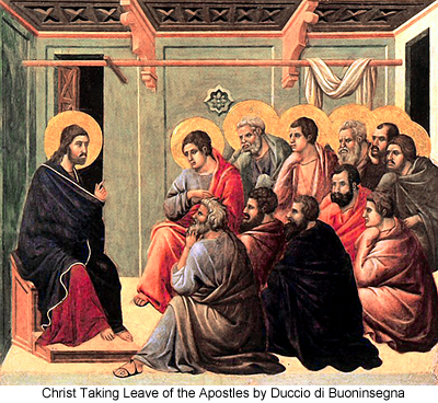 The Twelve Apostles | Jesus in the Urantia Book