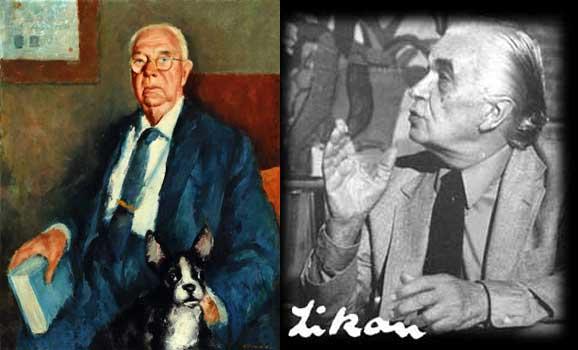 Gustav Likan