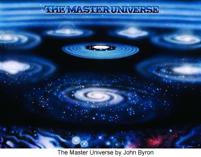 The Master Universe by John Byron