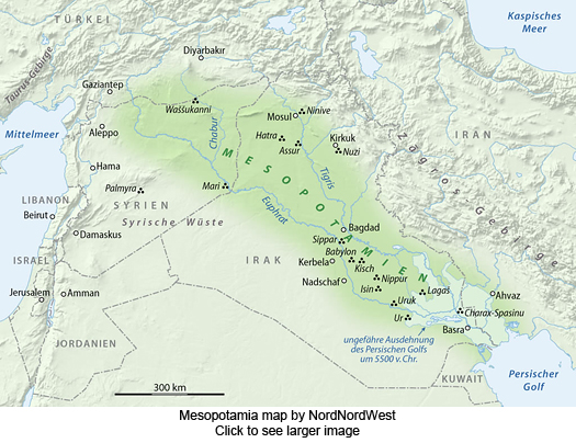 Mesopotamia - [NordNordWest]