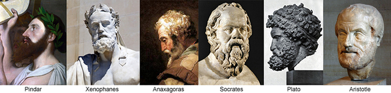 the different philosophies of socrates plato and aristotle Plato was the innovator of the written dialogue and dialectic forms in philosophy plato appears to have been the to present a somewhat different portrait of socrates from the one and wrote commentaries and interpretations on plato's, aristotle's and other platonist.