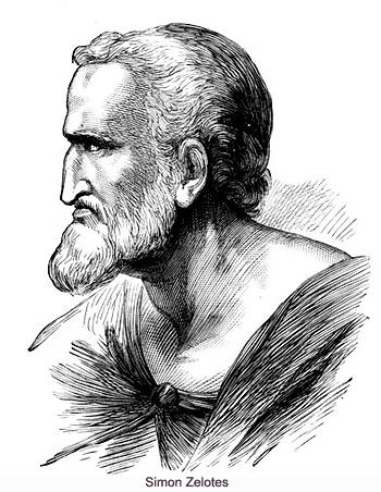 Simon Zelotes