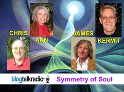 Symmetry of Soul
