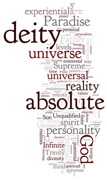 The Urantia Book: Foreword