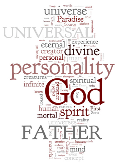 The Urantia Book: Paper 1. The Universal Father