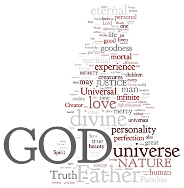 The Urantia Book: Paper 2. The Nature of God