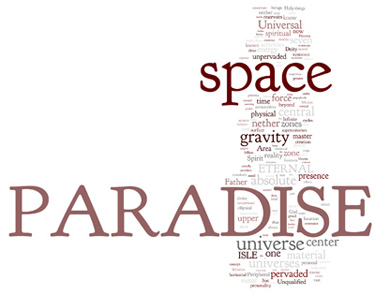 The Urantia Book: Paper 11. The Eternal Isle of Paradise