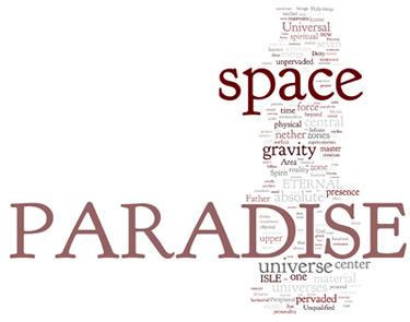 The Urantia Book: Paper 11. The Eternal Isle of Paradise
