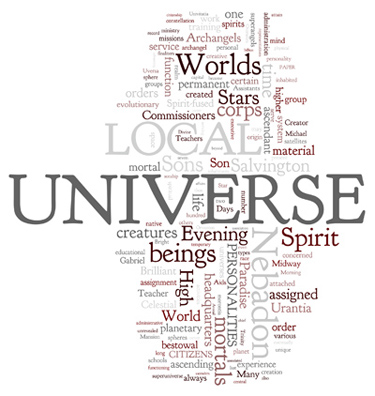 The Urantia Book: Paper 37. Personalities of the Local Universe