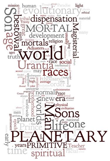 The Urantia Book: Paper 52. Planetary Mortal Epochs