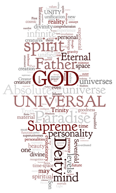 The Urantia Book: Paper 56. Universal Unity