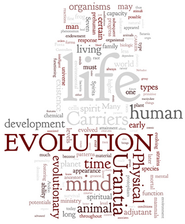 The Urantia Book: Paper 65. The Overcontrol of Evolution