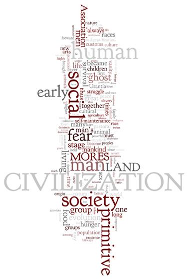 The Urantia Book: Paper 68. The Dawn of Civilization