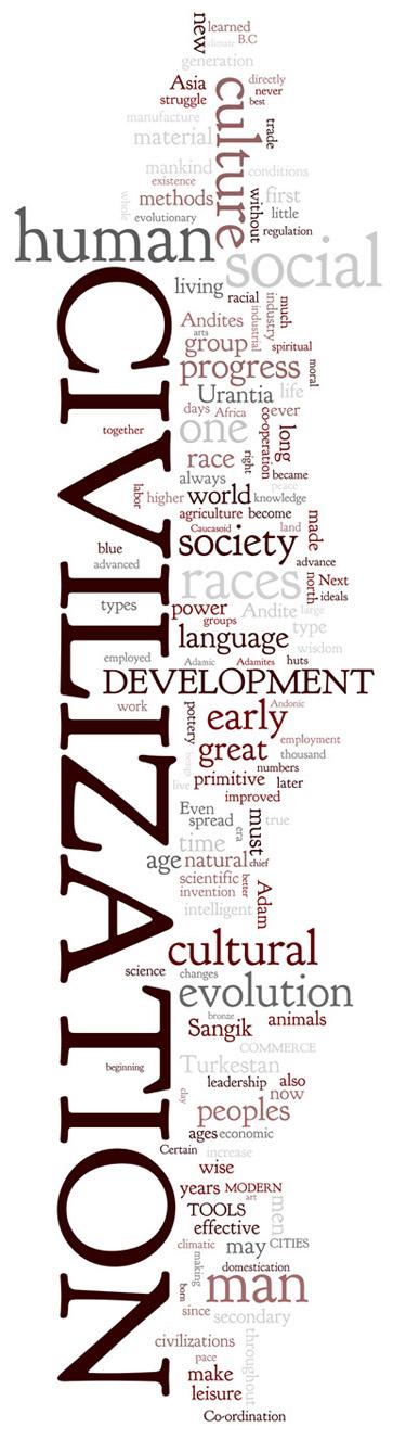 The Urantia Book: Paper 81. Development of Modern Civilization
