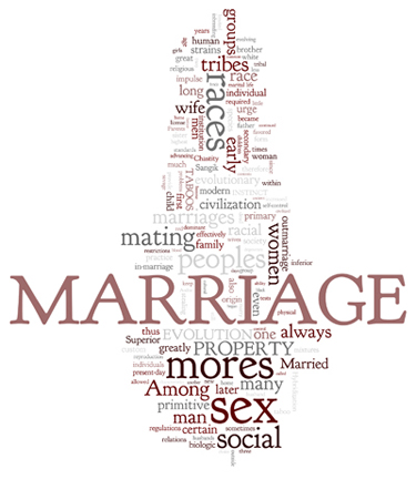 The Urantia Book: Paper 82. The Evolution of Marriage