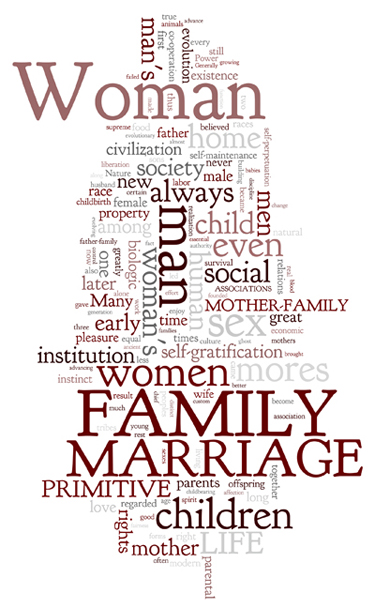 The Urantia Book: Paper 84. Marriage and Family Life