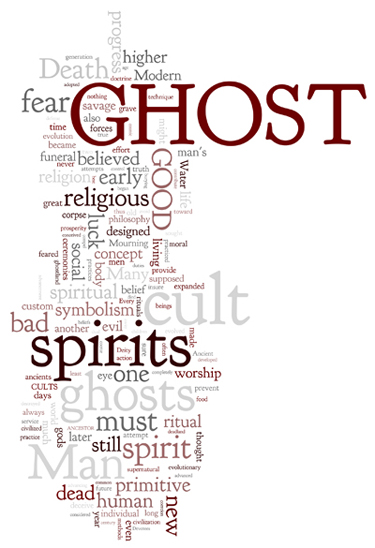 The Urantia Book: Paper 87. The Ghost Cults