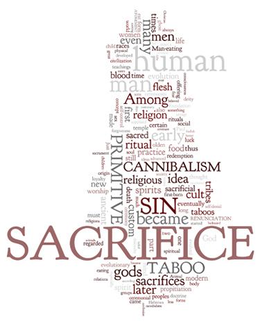The Urantia Book: Paper 89. Sin, Sacrifice, and Atonement