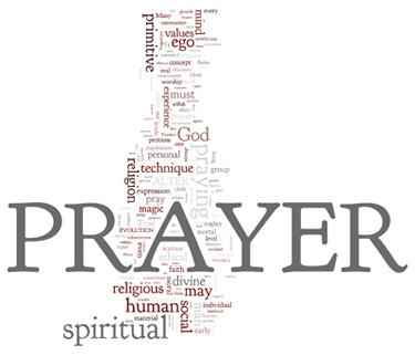 The Urantia Book: Paper 91. The Evolution of Prayer