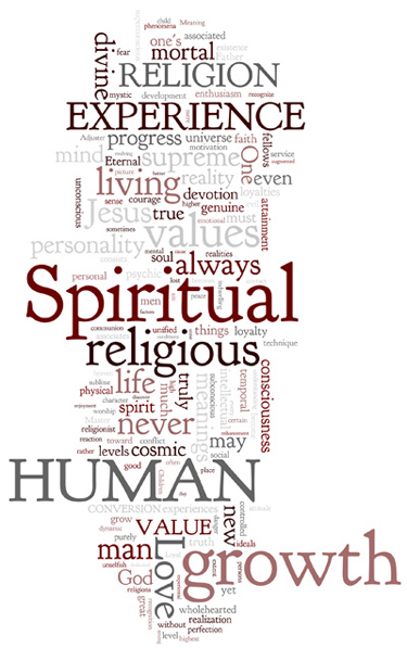 The Urantia Book: Paper 100. Religion in Human Experience