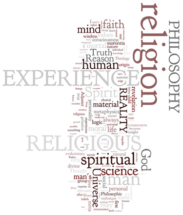 The Urantia Book: Paper 103. The Reality of Religious Experience