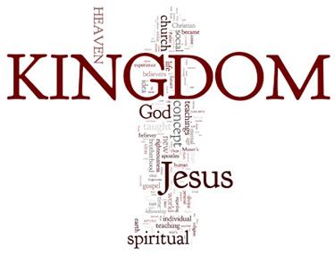 The Urantia Book: Paper 170. The Kingdom of Heaven